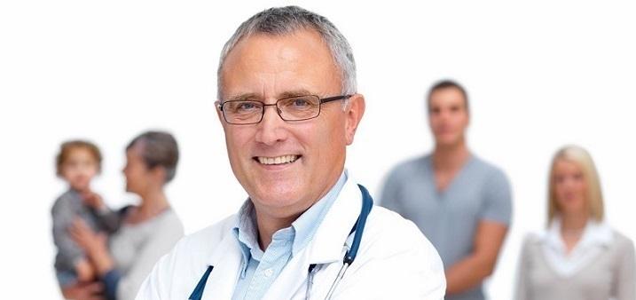 Консультация врача невролога